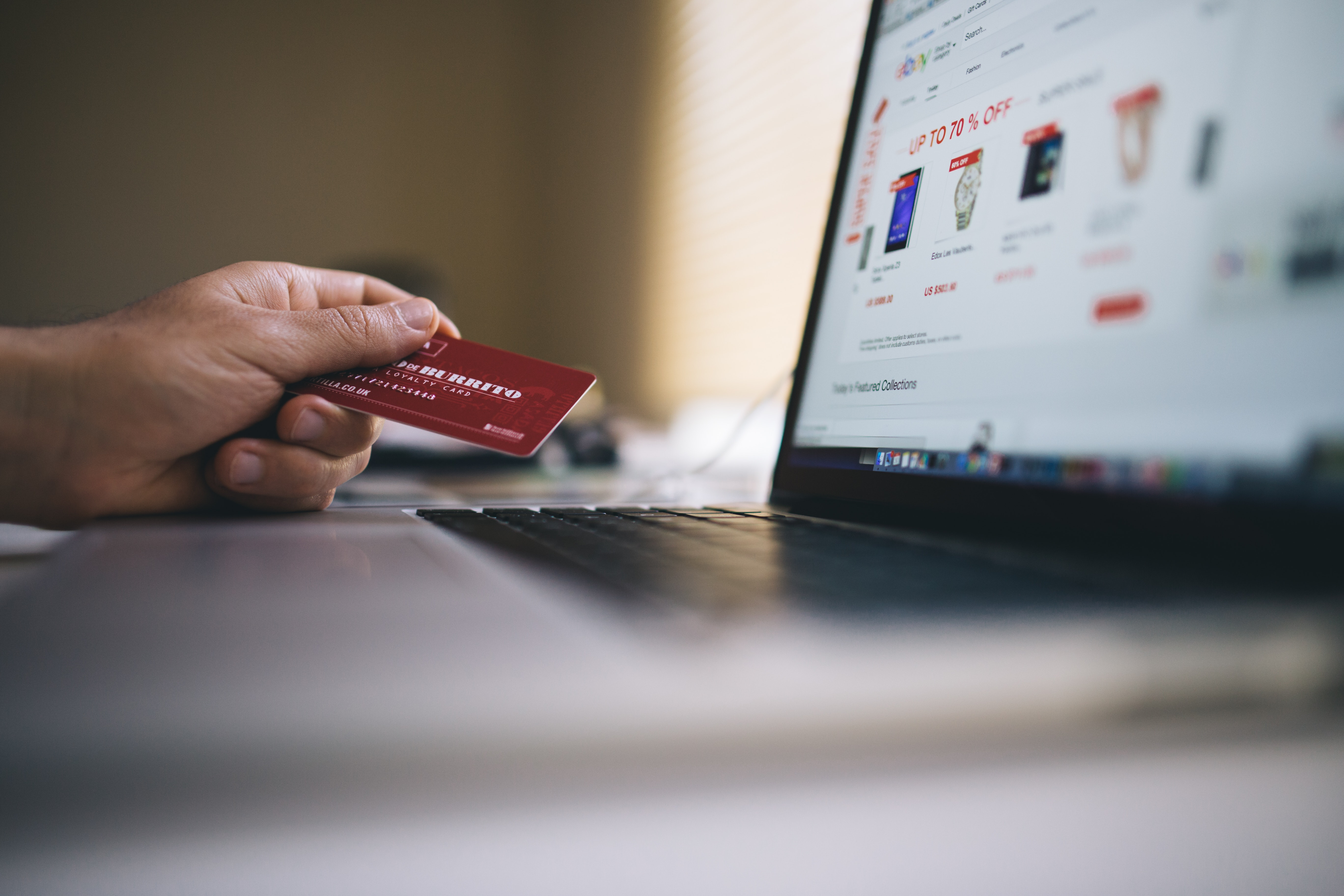 The future of e-commerce, available to everyone